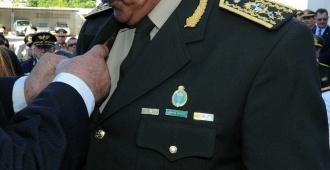 Asuntos laborales analizará reforma de Caja Militar