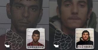 Los dos fugados de la cárcel de Colonia se entregaron de forma voluntaria