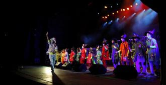 Realizarán el sábado el desfile inaugural del Carnaval de las Promesas