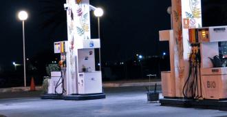 Transportistas de combustible inician asamblea para buscar solución al conflicto