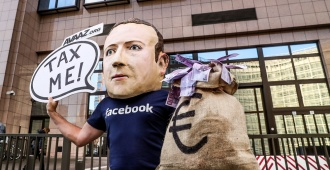 Italia sanciona a Facebook con 10 millones de euros por vender datos usuarios