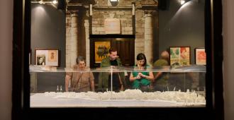 Realizarán una nueva edición de Museos en la Noche