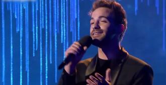 Un uruguayo ganó el concurso televisivo La Voz en Argentina