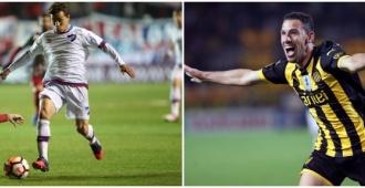 Se realizó el sorteo de la Libertadores 2019