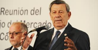 Destacaron avances en agenda externa del Mercosur en últimos tres años
