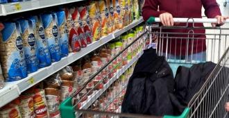 Iniciarían paros y ocupaciones en supermercados tras falta de acuerdo
