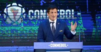 Conmebol anuncia aumento de premios de la Copas Libertadores y Sudamericana