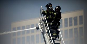 Unas 600 casas fueron destruidas por incendio en capital amazónica de Brasil