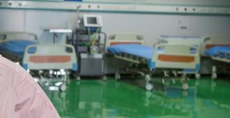 Anestesistas realizan paro de 48 horas en todo el país