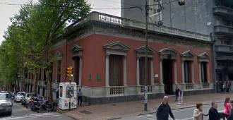 Gobierno uruguayo condena y repudia el atentado en Bogot�