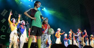 Se conocieron los resultados del Carnaval de las Promesas