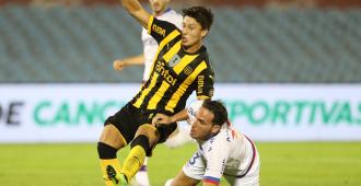 Peñarol venció a Nacional en el primer partido clásico del 2019