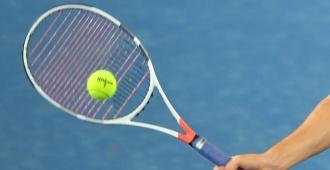 Los argentinos comienzan firmes la primera jornada del Punta Open