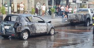 Partido de la Gente expulsó a Bianchi por protagonizar accidente en estado de ebriedad