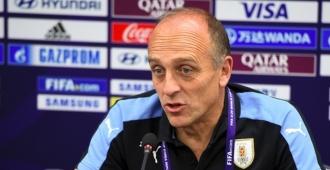 Fabian Coito de va de la sub 20 nacional para dirigir la selección mayor de Honduras