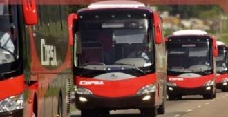 Desde marzo bajará el boleto desde Parque del Plata hasta Araminda
