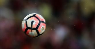Racing recupera su liderazgo de la Superliga argentina con tres goles a Godoy
