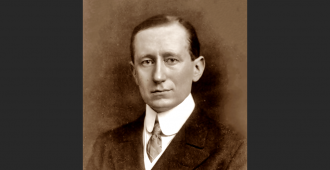 El miércoles próximo rendirán homenaje al Ingeniero Guglielmo Marconi en Punta del Este