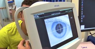 Glaucoma en reci�n nacidos es reversible si se detecta a tiempo