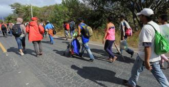 Investigan una red de explotación de veinte inmigrantes que trabajaban en Canelones