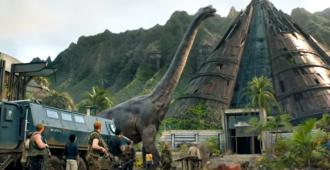 """Universal Studios estrenará en breve una atracción sobre """"Jurassic World"""""""