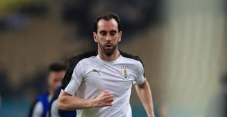 Uruguay golea 4-0 a Tailandia y es campeón de la China Cup