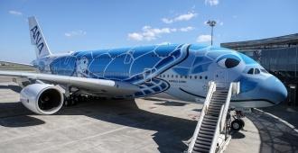 El consorcio estatal chino CASC encarga 300 aviones a Airbus