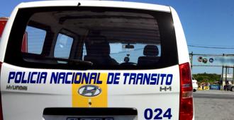 Una mujer murió como consecuencia de una accidente de tránsito ocurrido en la Ruta Nacional número uno