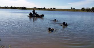 Armada terminó sin éxito la búsqueda de Onrubio en San José