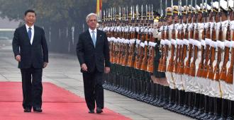 Banco Asiático de Inversión aprobó ingreso de Uruguay como afiliado