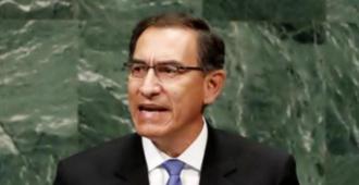 Perú rindió homenaje a fuerzas armadas por 22 años del rescate de rehenes