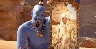 """""""Aladdin"""" y el genio Will Smith intentan arrasar en la taquilla de EE.UU."""