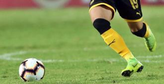 Empataron Peñarol - Progreso 2 a 2 en el Campeón del Siglo