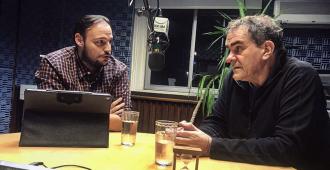 """Una charla con Miguel Volcan, entrenador campeón con Aguada, entre la filosofía de """"la próxima jugada"""" y la necesidad de un cambio cultural en Uruguay"""