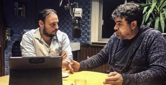 """Andrade: Si Mart�nez gana la interna su compa�era de f�rmula deber�a ser """"del movimiento social, como el feminismo"""""""
