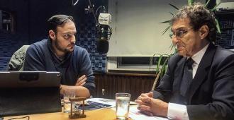 Entrevista 930 con Jorge Abuchalja, presidente de ADM y la UDE, sobre la necesidad de evolucionar como sociedad, valorar el �xito y ser menos conservadores