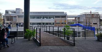 Comenzará a funcionar entre agosto y setiembre un laboratorio de bioseguridad en Salto