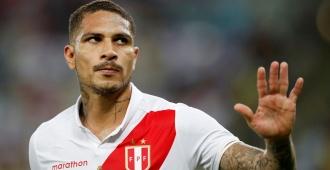 Guerrero dice que Per� puede hacer otro gran partido frente a Brasil