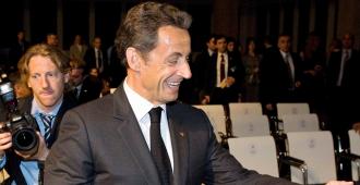 Nicolas Sarkozy ser� juzgado por corrupci�n y tr�fico de influencias