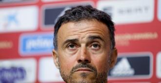 Luis Enrique deja el cargo y Robert Moreno pasa a ser seleccionador