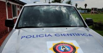 La polic�a de San Jos� procura identificar a una mujer cuyo cad�ver fue encontrado en la capital departamental