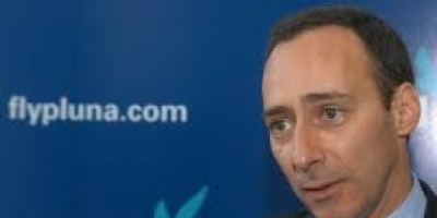 Liberaron a Mat�as Campiani