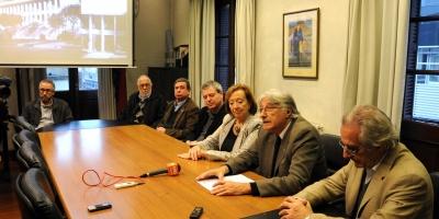 D�a del Patrimonio ser� el 10 y 11 de octubre bajo el lema �La arquitectura en el Uruguay�