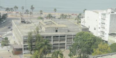 CAF comenzar� a construir este a�o su nueva sede en ex predio del Mercado Central