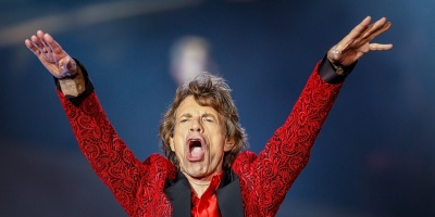 Fuerte operativo de seguridad se prepara para la actuaci�n de los Rolling Stones