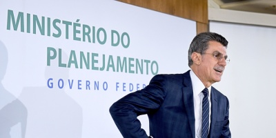 Brasil: ministro de Planificaci�n se aparta del cargo tras esc�ndalo vinculado a Petrobras