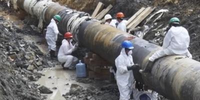 Al menos 435 personas afectadas por derrame de 600 barriles de crudo en Per�