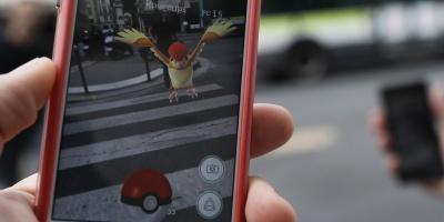 El juego Pokémon Go quedó habilitado en Uruguay