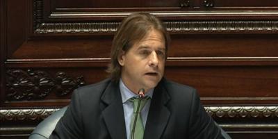 Lacalle Pou cuestiona dichos de V�zquez sobre educaci�n