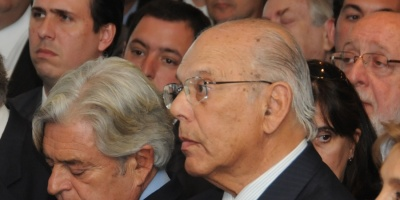 Destituci�n de Rousseff vista por Lacalle y Batlle